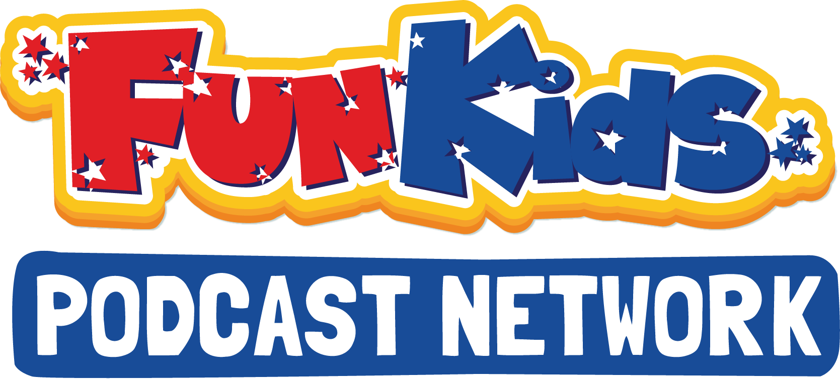 Fun Kids Podcast Network